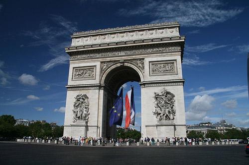 Junior Programs in France